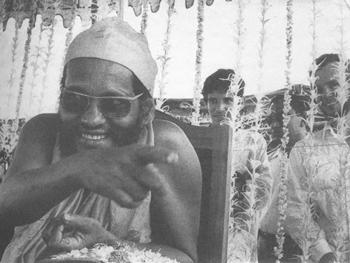 Swami Muktananda Paramahansa